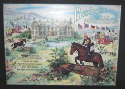 Burlington International Cross Country Horse Game