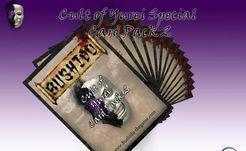 Bushido: Cult of Yurei Special Card Pack 2