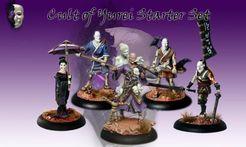 Bushido: Cult of Yurei Starter Set