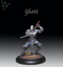 Bushido: Ghost