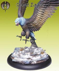 Bushido: Giant Eagle
