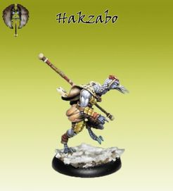 Bushido: Hakzabo