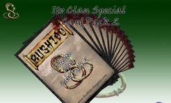 Bushido: Ito Clan Special Card Pack 2