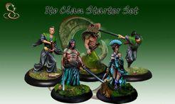 Bushido: Ito Clan Starter Set