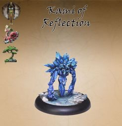 Bushido: Kami of Reflection