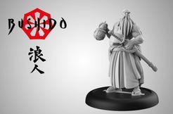 Bushido: Risen Sun – Hiroto