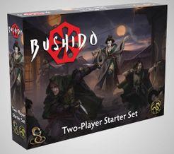 Bushido: Risen Sun – Two Player Starter Set