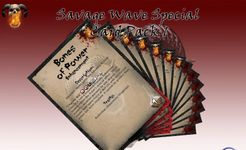 Bushido: Savage Wave Special Card Pack 1