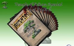 Bushido: Temple of Ro-Kan Special Card Pack 2