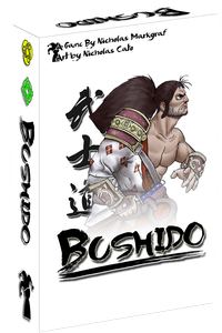 Bushido: The Card Game
