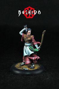 Bushido: Yanjing