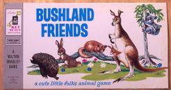 Bushland Friends