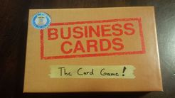 Business Cards: The Card Game!