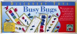 Busy Bugs Learning Set