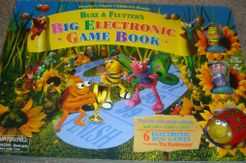 Buzz and Flutter's Big Electronic Game Book