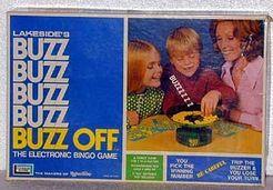Buzz Off: The Electronic Bingo Game
