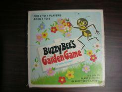 Buzzy Bee's Garden Game