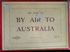 By Air To Australia