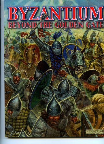 Byzantium: Beyond the Golden Gate
