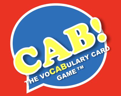 CAB! The Vocabulary Card Game