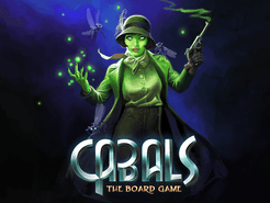 Cabals: The Board Game