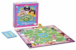 Cabbage Patch Kids Adoption Game