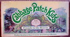 Cabbage Patch Kids Friends to the Rescue