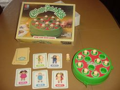 Cabbage Patch Kids Hide-And-Seek Game