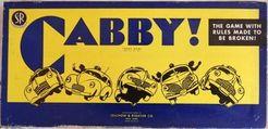 Cabby!