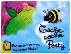 Cache Cache Party