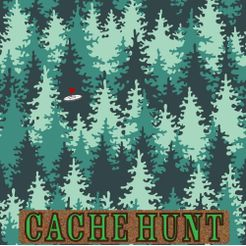 Cache Hunt