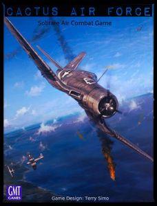 Cactus Air Force