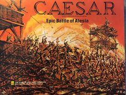Caesar: Epic Battle of Alesia