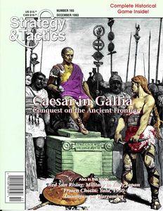 Caesar in Gallia