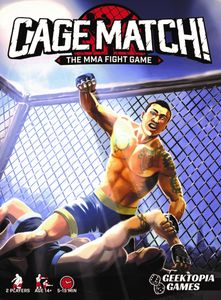 Cage Match!