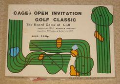 CAGE's Open Invitation Golf Classic