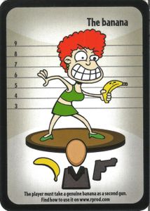 Ca$h 'n Guns (Second Edition): The Banana