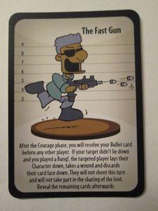 Ca$h 'n Guns (Second Edition): The Fast Gun