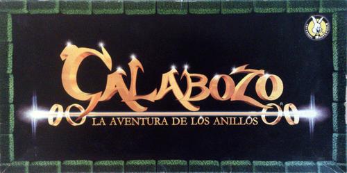 Calabozo: La aventura de los anillos