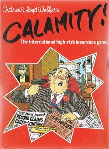 Calamity!