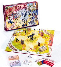 Calamityville