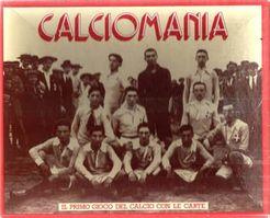 Calciomania