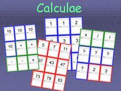 Calculae