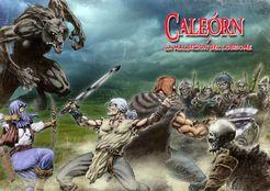 Caleórn y la Maldición del Lobisome