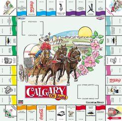 Calgary On Board