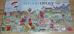 Calgaryopoly