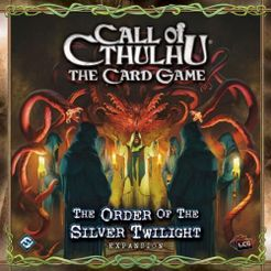 Call of Cthulhu: The Card Game – The Order of the Silver Twilight