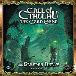 Call of Cthulhu: The Card Game – The Sleeper Below