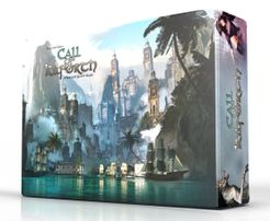 Call of Kilforth: A Fantasy Quest Game