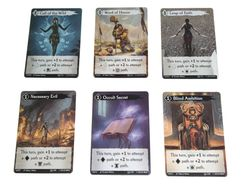 Call to Adventure: Kickstarter Exclusive Card Pack